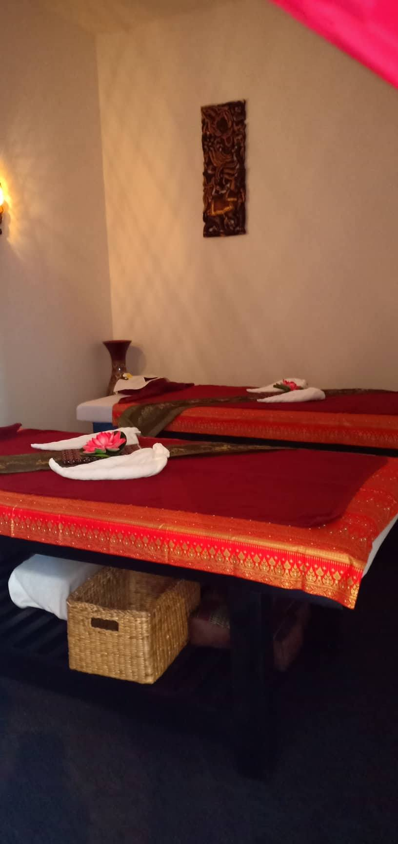 Thai massage euskirchen