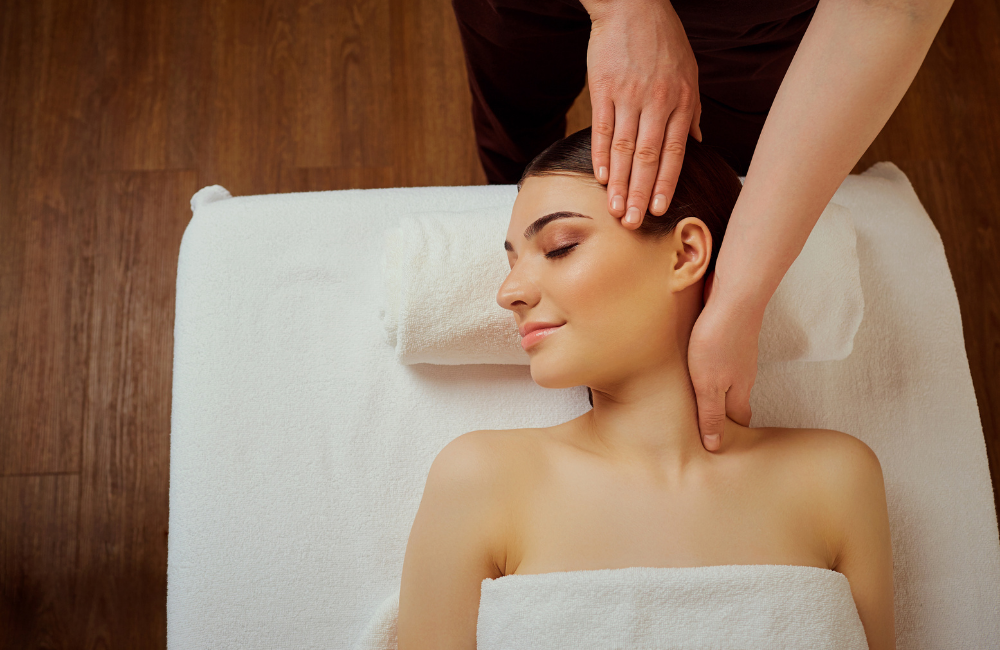 Massage spa Euskirchen